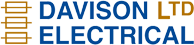 Davison Electrical logo